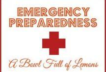 tips: be prepared / by Kat Alford