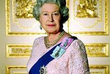 My Queen / images of HMS Queen Elizabeth II