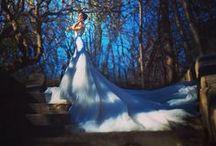Esküvős / wedding / ami szép, az szép pont