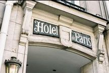 Hotel Reviews / My Hotel Reviews from The Modern Traveler & hotels I hope to review! #hotelreviews #hotels #luxuryhotels #boutiquehotels