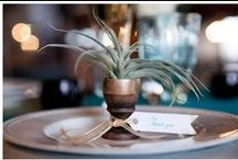 DIY / DIY projects and ideas for weddings and home.