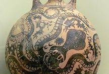 elemental - mycenaean & minoan
