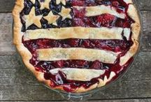 An American Party!