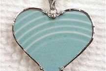 Alluring  Aqua/Teal / My Favorite Color right now. Anything teal or aqua.