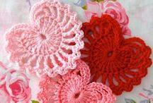 Crochet / by Jenny Collins