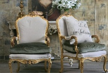 Luxe / luxurious gorgeous things