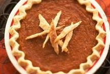 Pumpkin Recipes / Enjoy the rich taste of pumpkin in pies, cookies, cakes, and more. See more Midwest Living pumpkin recipes: http://www.midwestliving.com/food/holiday/28-pumpkin-recipes-we-absolutely-love/