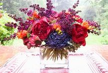 Floral Inspiration/Semi Wreath Obsession / by Megan Miller