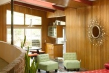 Mid-Century Modern  / by Old House Online