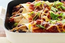 Leftover Turkey Recipes / Casseroles, soups, sandwiches. More recipes for leftover turkey: http://www.midwestliving.com/holidays/thanksgiving/20-ideas-for-leftover-turkey/ / by Midwest Living