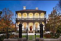Historic Architecture / by Old House Online