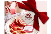 Holiday Desserts / Creamy cheesecakes, decadent pies, moist cakes and mouthwatering cookies are among our best holiday dessert recipes. More ideas: http://www.midwestliving.com/food/holiday/30-best-holiday-dessert-recipes/ / by Midwest Living