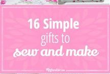 Sewing / Love searching for new ideas, tutorials, techniques (new and old) to share with my followers.  Happy Sewing!