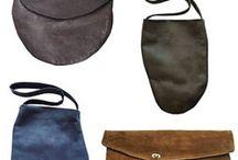 bags. / by Alexandra Joss