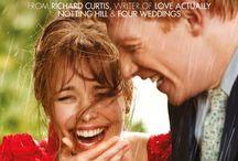Movies I love / by Mindy Sorensen
