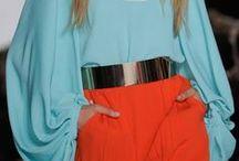 RUNWAY FASHION / runway fashion | designer looks | whats new / by Lindsey Christine