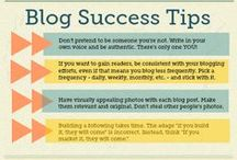 Blog Resources,Tips and Favorites / Learn from the pros on how to make your blog grow.