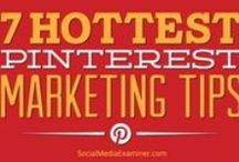 Pinterest Tips / Tools, tips, how to optimize your pins.
