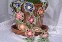 Beautiful Crochet  / by Navy Choudhury