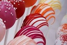 lollipops, cake pops &C.