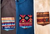 A Closet Full Of Graphic Tees!  / by Stephanie Crossen