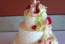 Trifles' Wedding Cakes