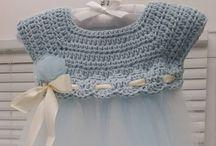 Crochet - Children's Wear