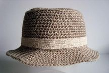 Crochet - Hats & Headbands