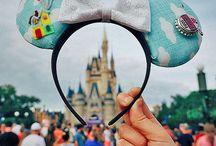 Disney / by Heidi Binkley