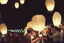 Wedding Ideas!! / by Elly Clayton