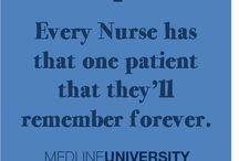 Nursing / by Tara K.