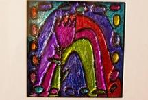 School Age Arts & Crafts
