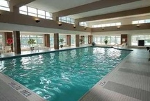 Best Pools in Toronto Condos