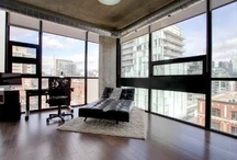 Best Home Offices in Toronto Condos