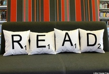 Books, Reads & Libraries