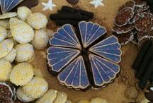 Trifles' Chocolate Displays & Creations