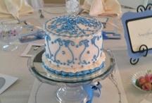 Trifles' Bridal Shower, Engagement & Bachelorette Party Cakes