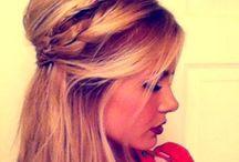 All Hair / by Madison Shropshire