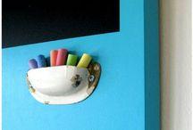 Repurposed Ideas / by Megan Miller
