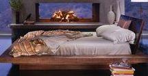 BEDROOMS / GET INSPIRED BY DREAMY BEDROOM DECOR...