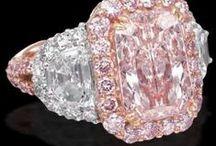 Diamonds / sparkling diamonds...jewelry / by Jenny Collins