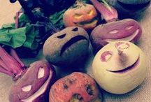 Halloween Recipes / Happy Halloween. Spooky recipes and Halloween fun