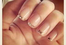 Nail Love / Nails! / by Clarissa A