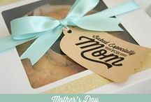 Mother's Day Ideas,etc