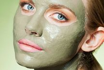 Skin Care / by Madison Shropshire