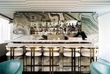 RESTAURANTS / THESE RESTAURANTS OFFER MORE THAN DELICIOUS FOOD...