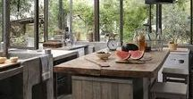 KITCHENS / KITCHENS MADE WITH LOVE...