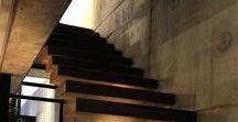 FOYERS & STAIRS / STAIRWAY TO HEAVEN...