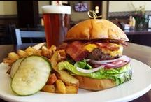 Monthly Lunch Combo / Every month HTB serves a unique food and beer pairing for a great price weekdays 11am-3pm