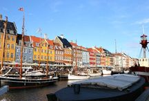 København / Landmarks, hotspots and beautiful photos of my favorite city in Europe.